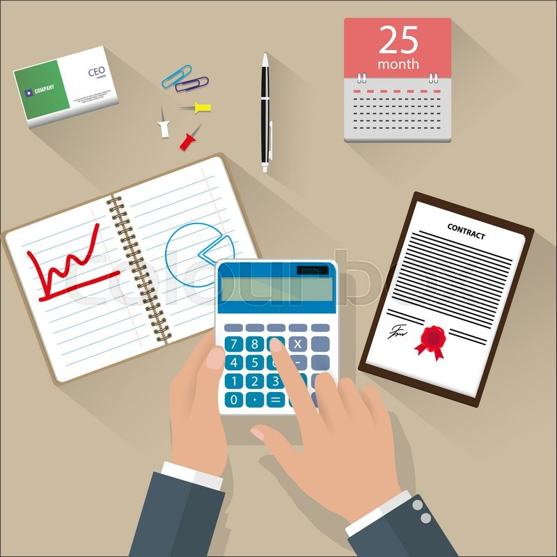 concept of corporate finance business management financial