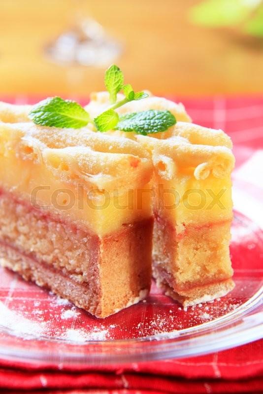Rum Soaked Sponge Cake Recipes