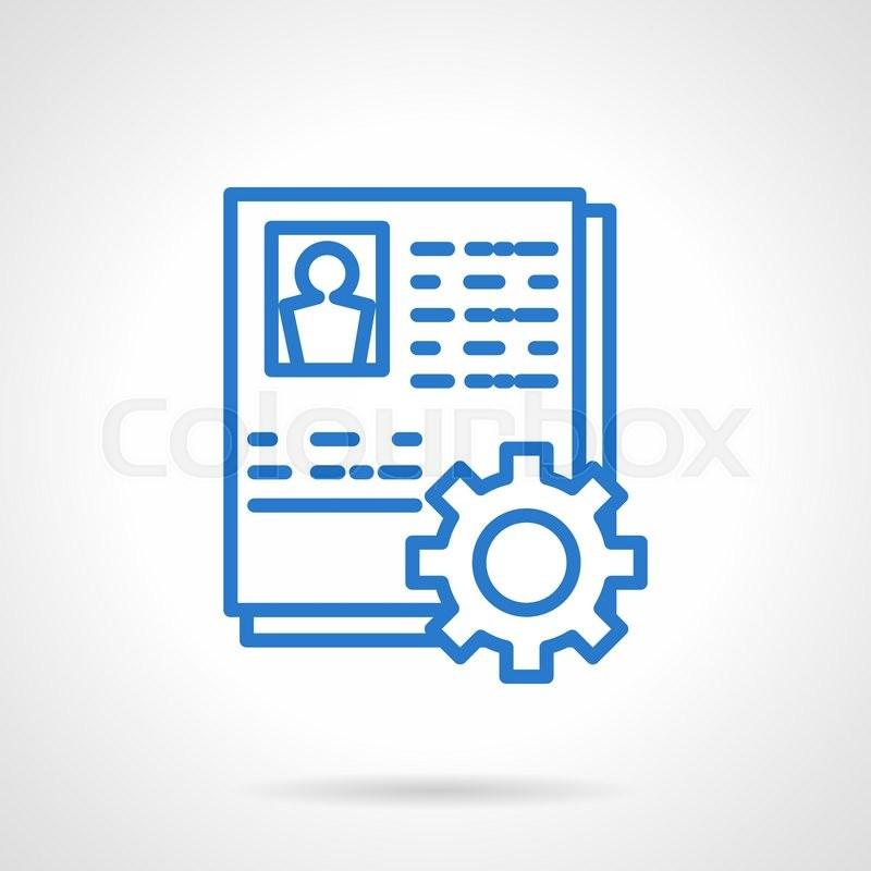 human resource management employe resume team building