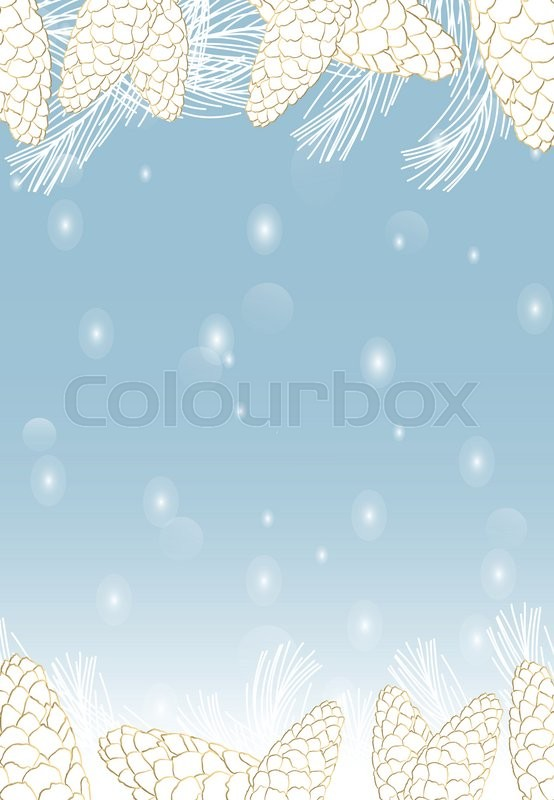 holiday party invitation background