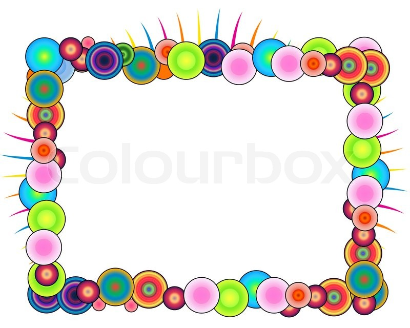 illustration dekorativ fest stock foto colourbox. Black Bedroom Furniture Sets. Home Design Ideas