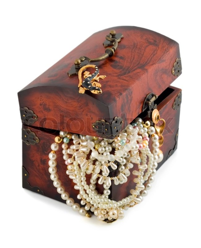 how to open osiris treasure chest