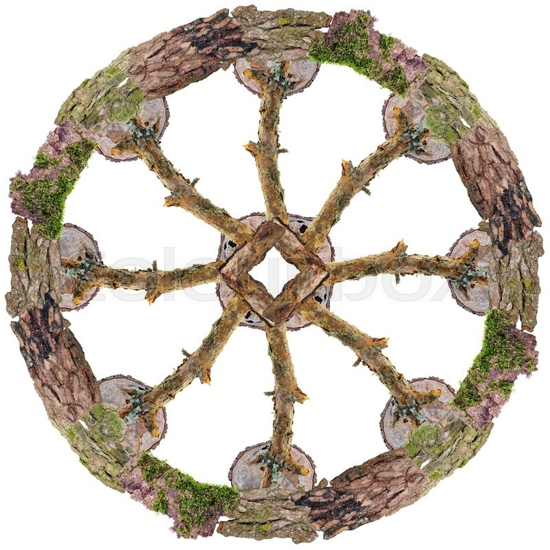 Dharmachakra Sky Wheel Oldest Known Buddhist Of Infinite