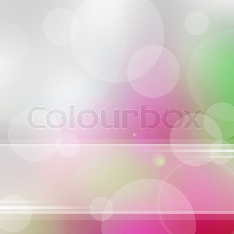 Blue Green Abstract Background Abstract Background in Green