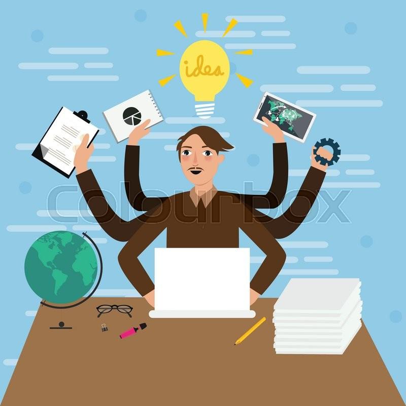 Affects of Multi-tasking Essay Sample