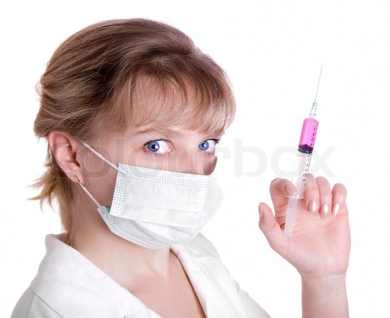 læge maske