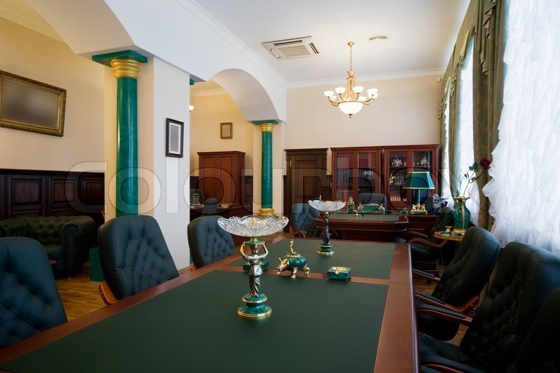 Moderne luxus büro  Moderne Luxus Büro ~ Inspiration über Haus Design
