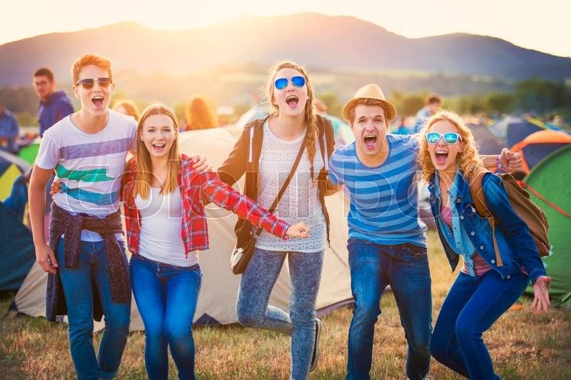 Teen Festivals 47