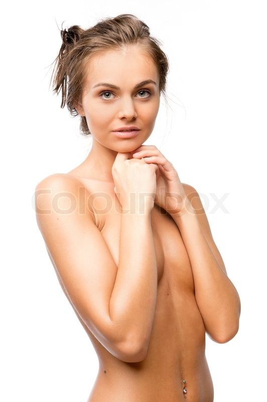 nøgen Smukke kvinder