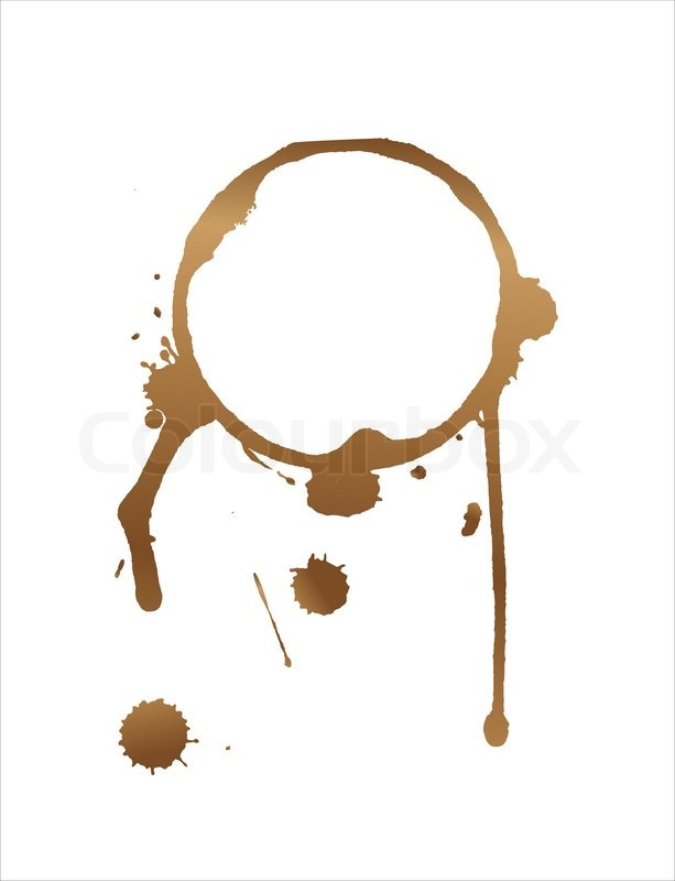 how to get rid of coffee stains on mugs