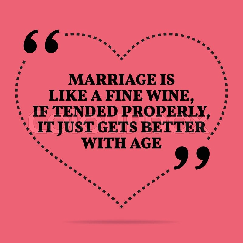 Inspirational Love Marriage Quote. ...