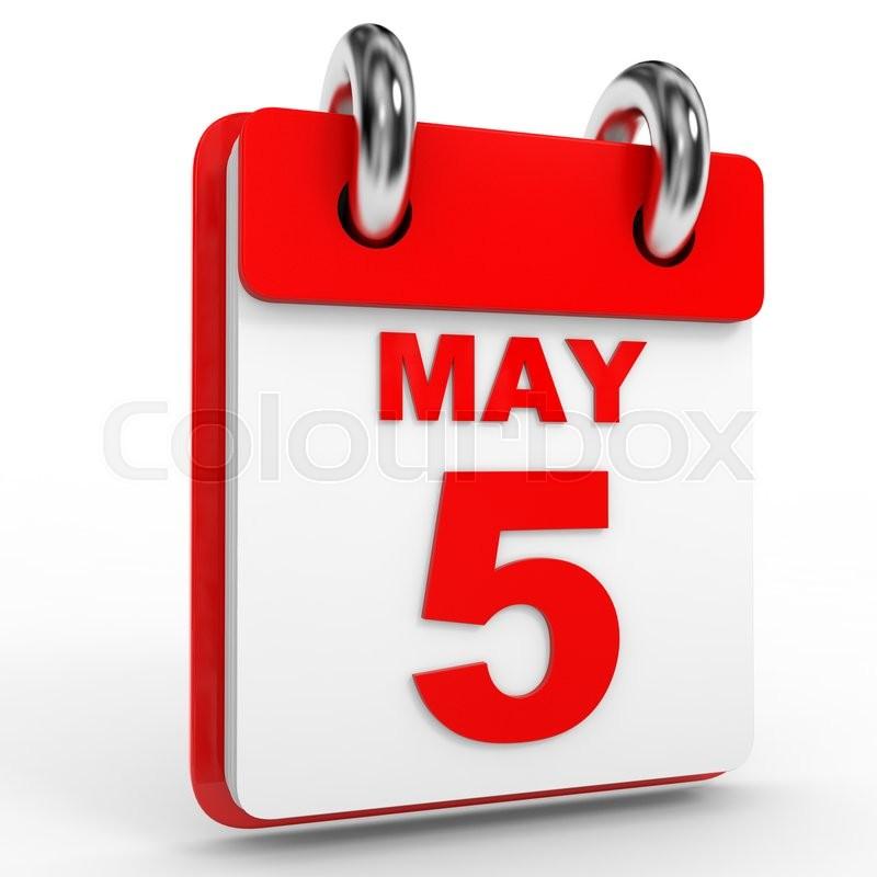 7-May