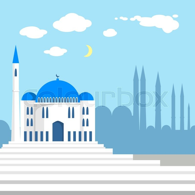 background vector arabian religious - photo #14