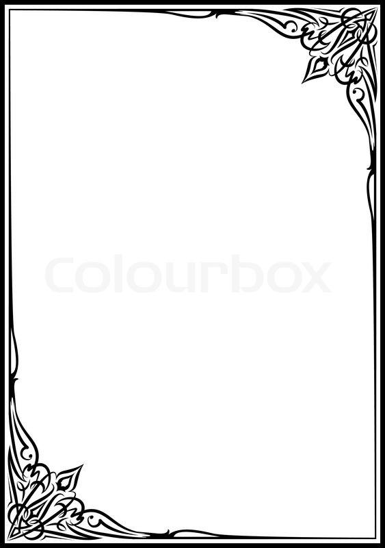 viktorianisch illustration staatlich vektorgrafik colourbox. Black Bedroom Furniture Sets. Home Design Ideas