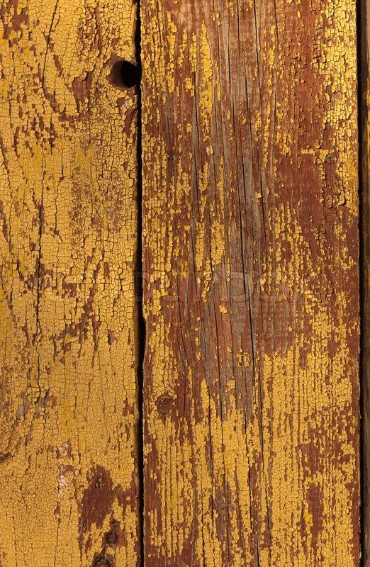 Altes Holz Textur ( für den Hintergrund)  Stockfoto  Colourbox