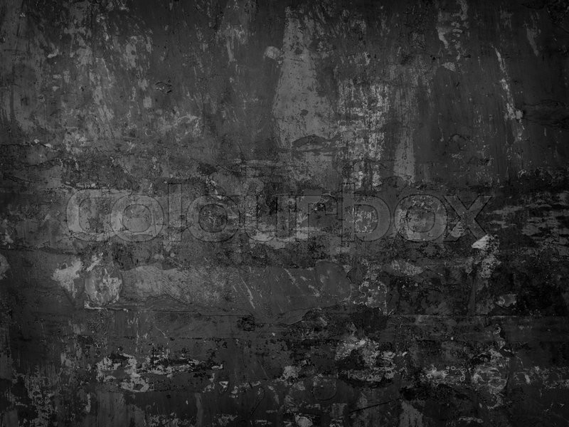 Grungy Texture Of Old Metal Wall Stock Photo Colourbox