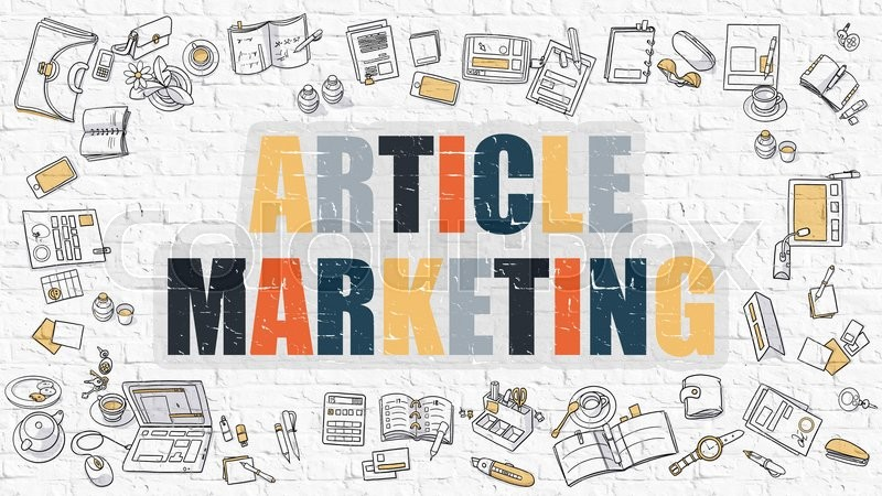 Try Article Marketing To Attract  More Attention To Your Website