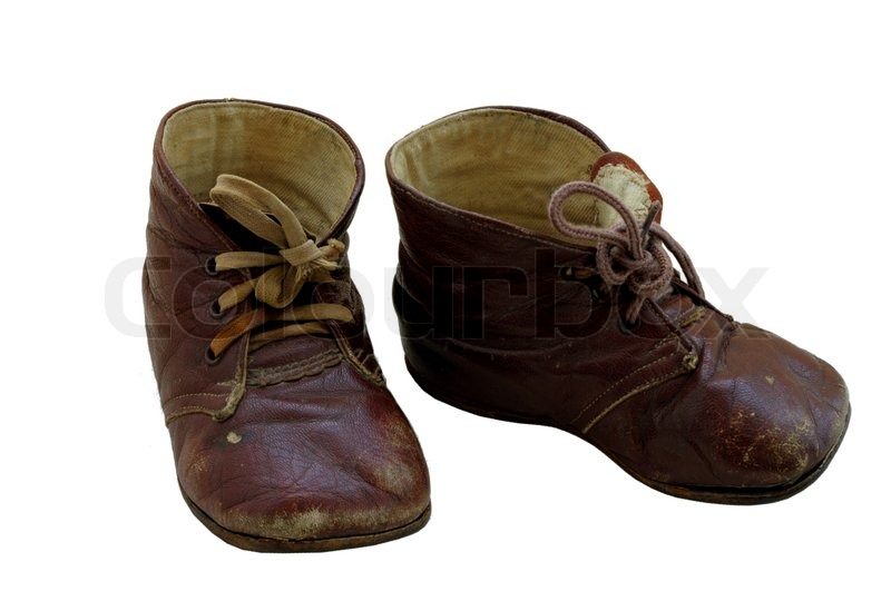 Old Fashion Shoes For Sale