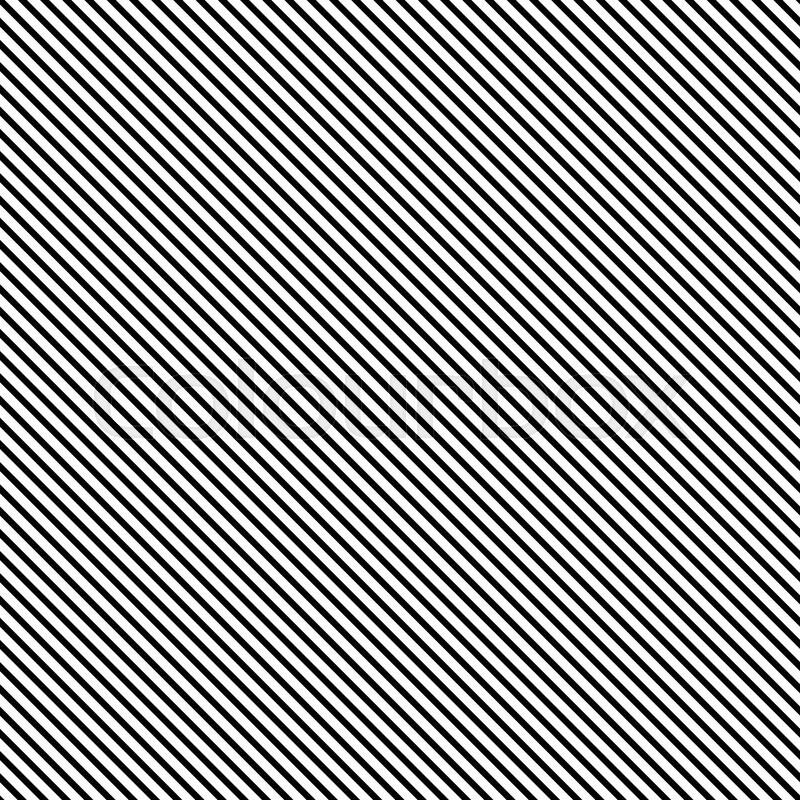 Line Texture Seamless : Straight diagonal lines seamless pattern slanting