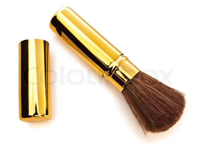 Image result for portable makeup brushes