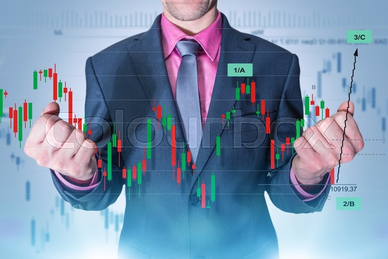 Master in forex trading