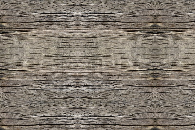 Wooden Background With Rustic Texture
