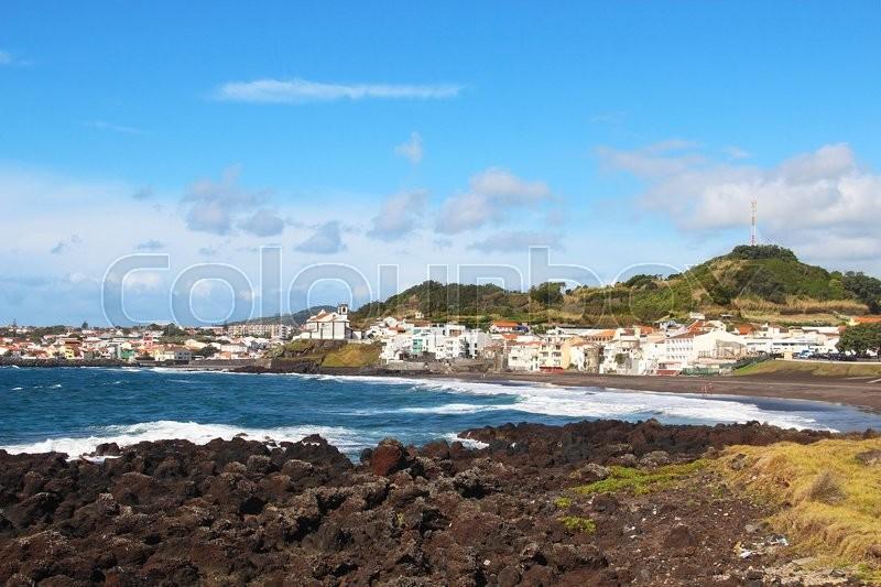 Best Beaches Ponta Delgada