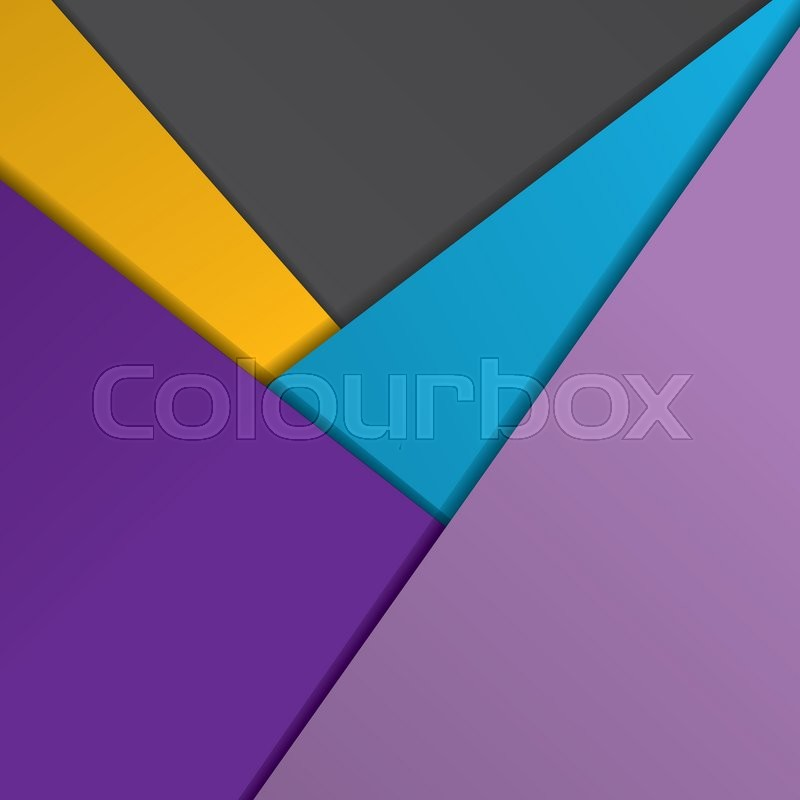 Modern material design background vector business card background modern material design background vector business card background vector reheart Image collections