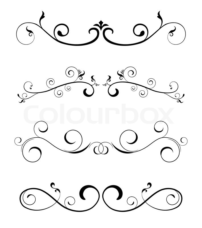 Ornament Farbgestaltung Innenraume Beispiele Title