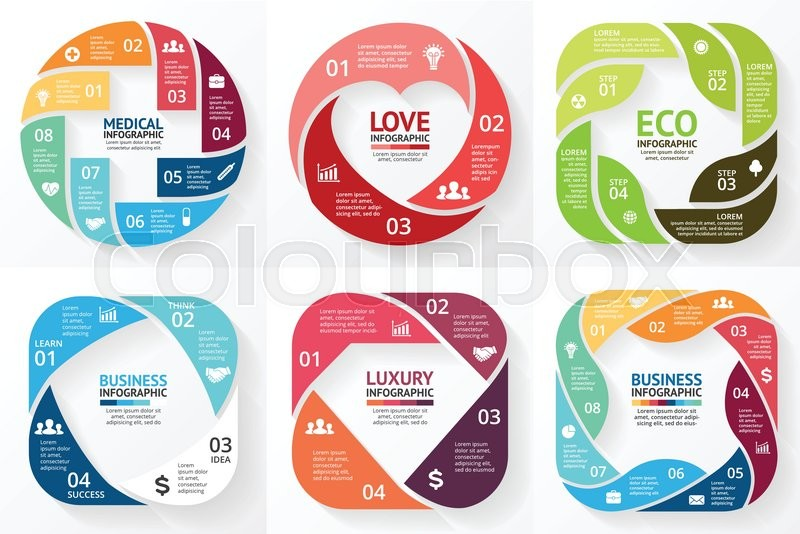 Circle Heart Diagram Residential Electrical Symbols