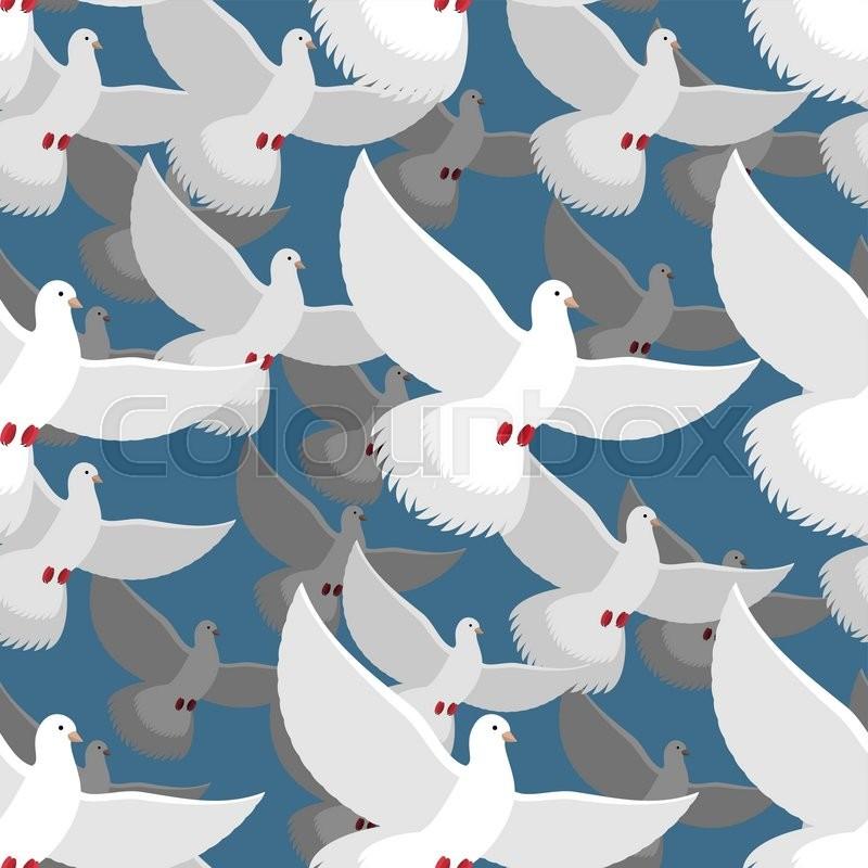 Dove bird peace sign - photo#50