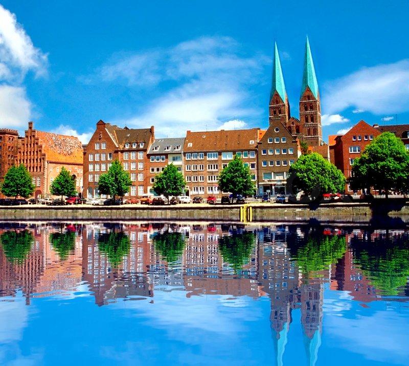 Orion Lübeck
