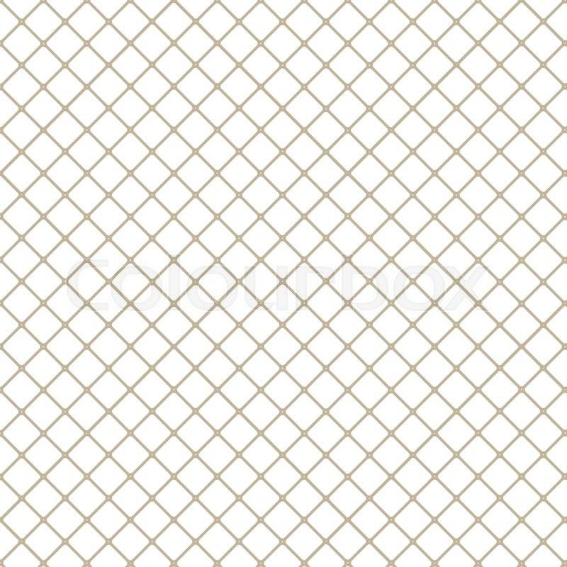 Seamless pattern mesh line. Texture mesh line, lattice ...