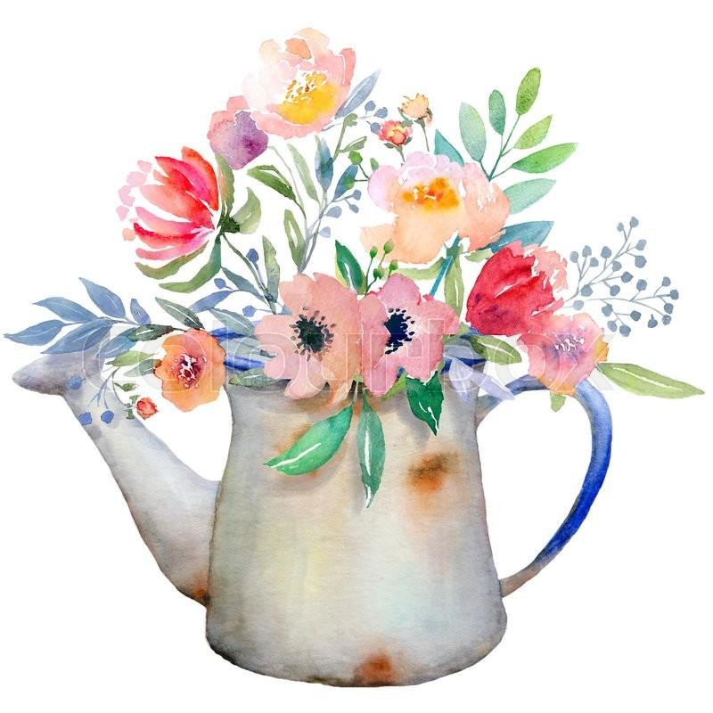 Natural Flower Food For Vase