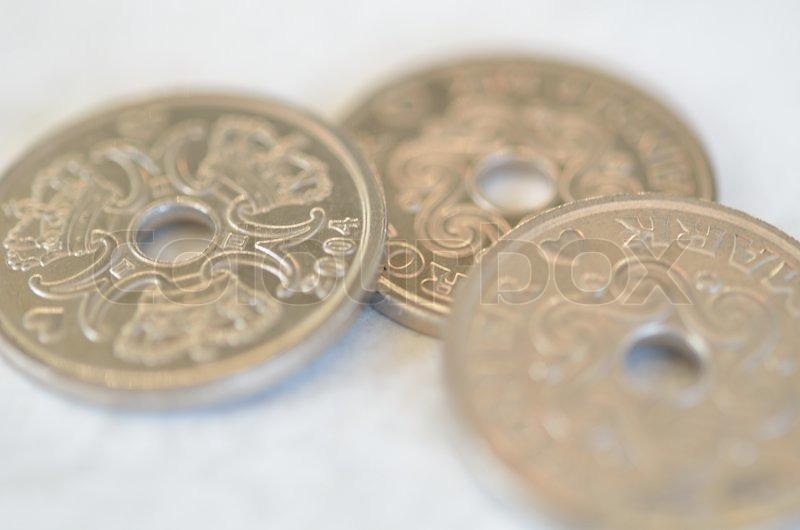dansk valuta till svensk