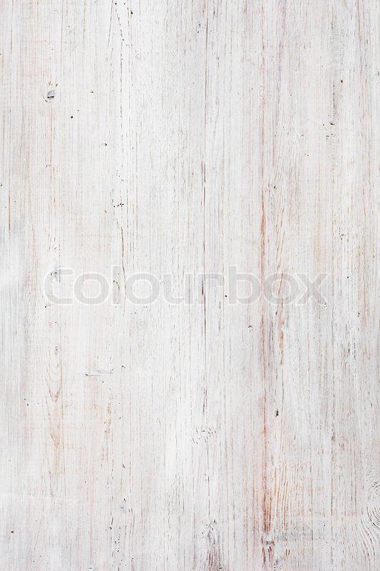 abgenutzte lackiert zerkratzt und schmutzig holz wei. Black Bedroom Furniture Sets. Home Design Ideas