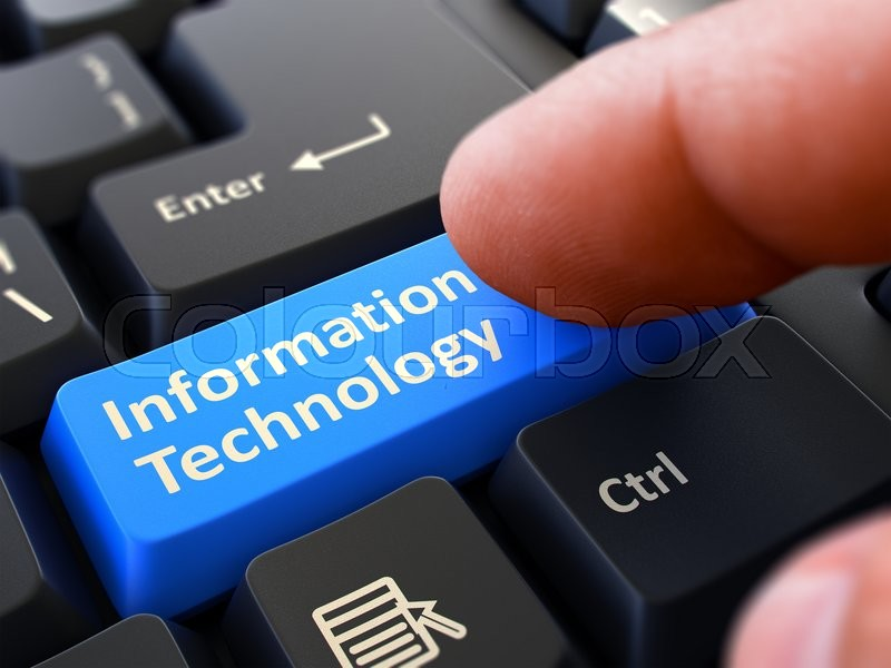 Image result for computer and information technology