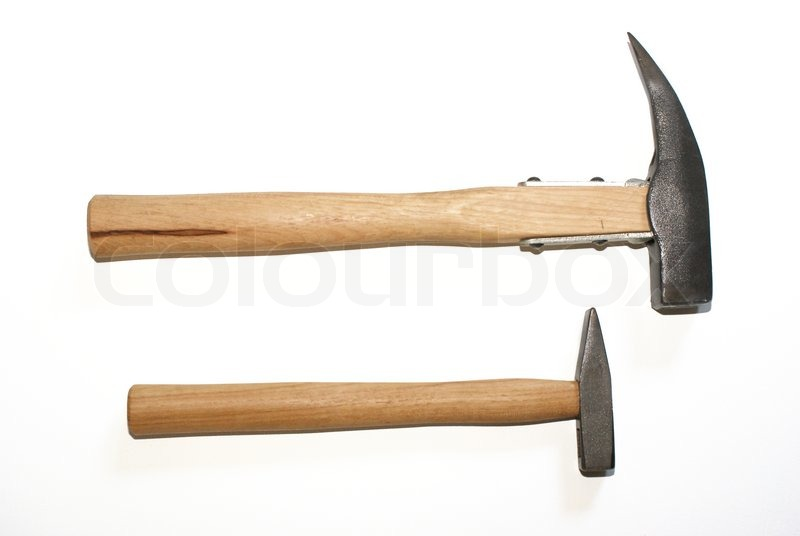 TDN : PDR Tools : 10oz Large Face/Small Face Hammer - General PDR ...