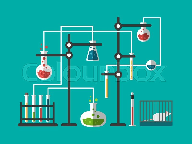 analytical chemistry lab reports