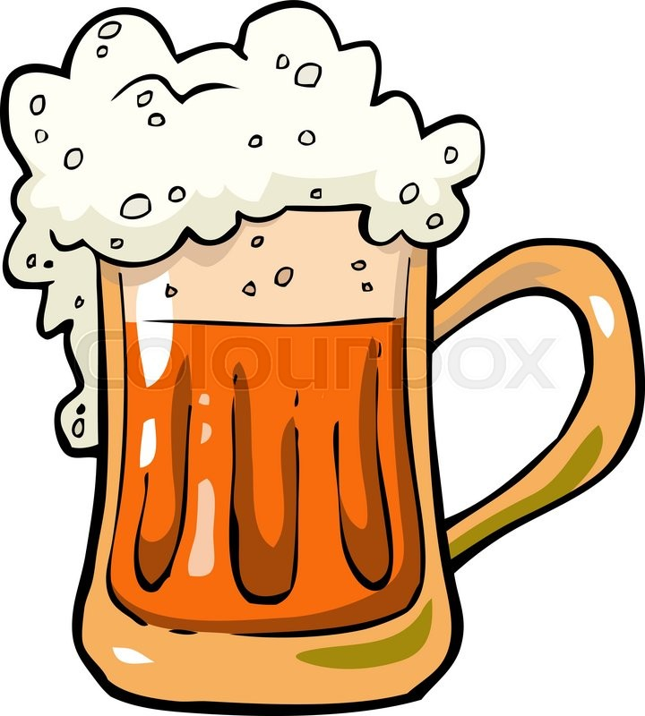 Image result for cartoon beer image