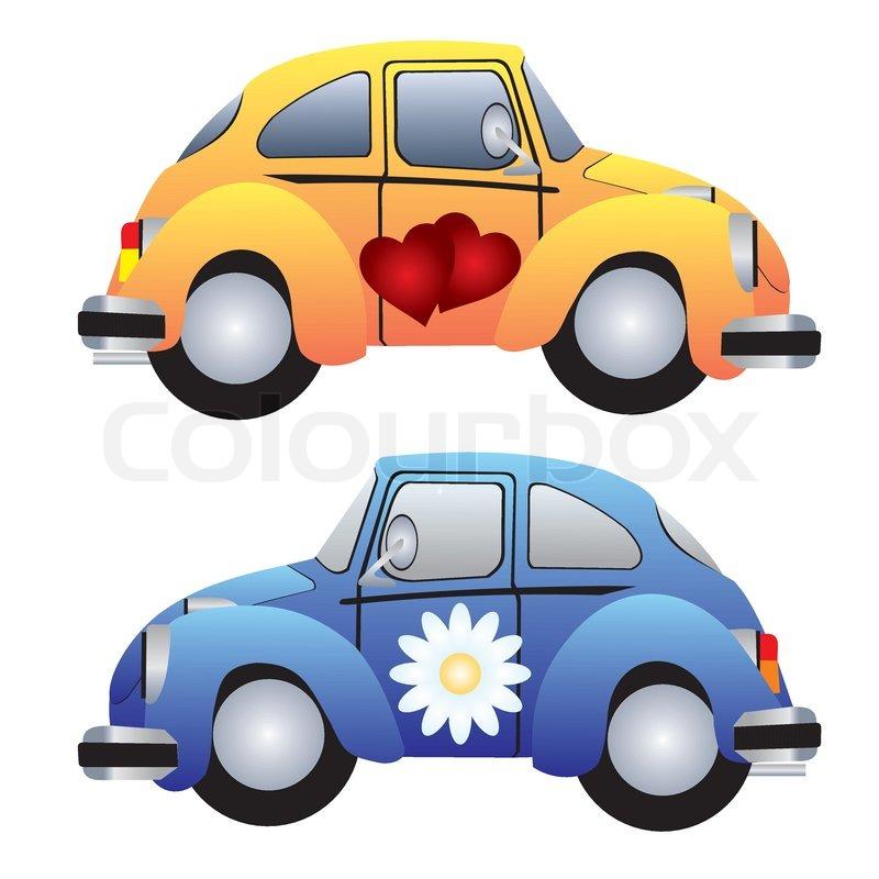 Toy Car Clip Art : Toy cars stock vector colourbox