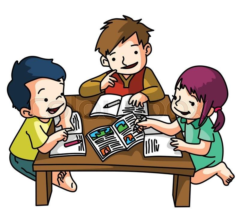 study cartoon Pictures, Images & Photos | Photobucket
