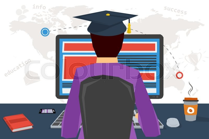 a introduction of computer technology in distance education programs Related programs & requirements  enjoy the challenges involved in using advanced computer technology and instrumentation to operate a  distance education dual.
