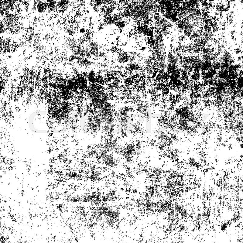 distressed overlay texture for your design eps10 vector stock