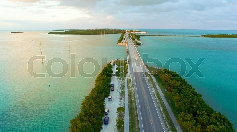 florida keys travel guide free by mail
