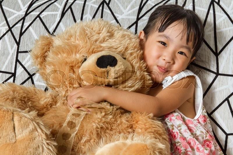 Asian teddy sorry, that