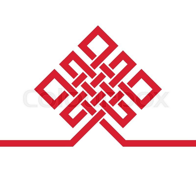 Buddhist Symbol For Karma Golfclub