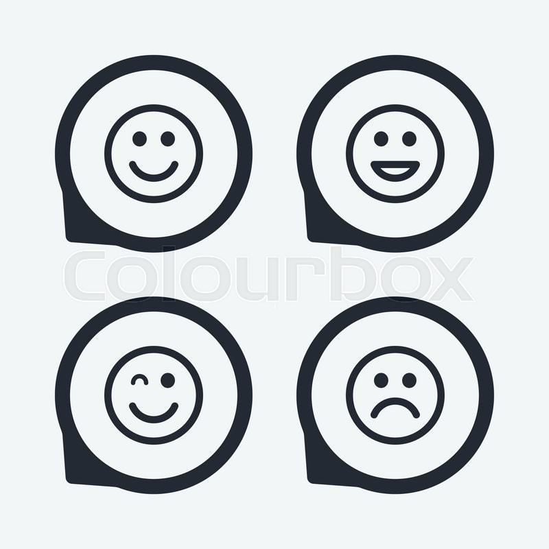 Smiley Face Sad Face Symbol Image Collections Meaning Of This Symbol