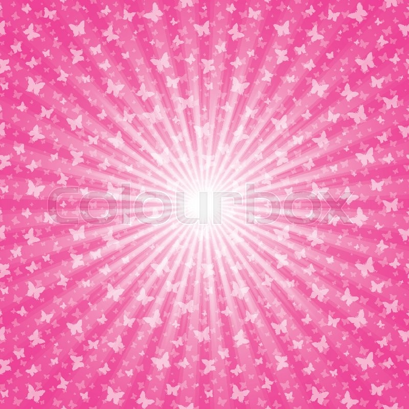 pink shiny backgrounds for design  abstract retro vintage
