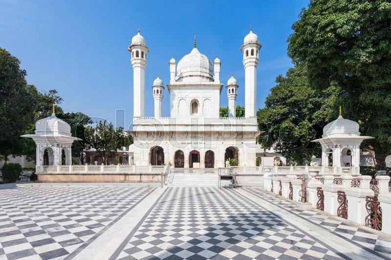 Ram Rai Darbar Darbar Shri Guru Ram Rai Ji Maharaj Is A